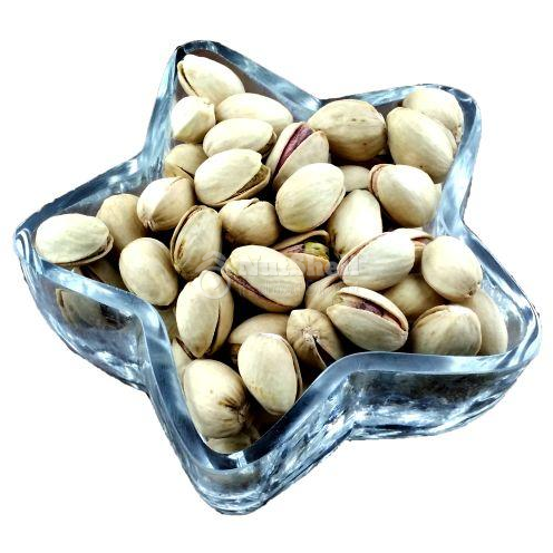 Raw Pistachio with Shell (USA)