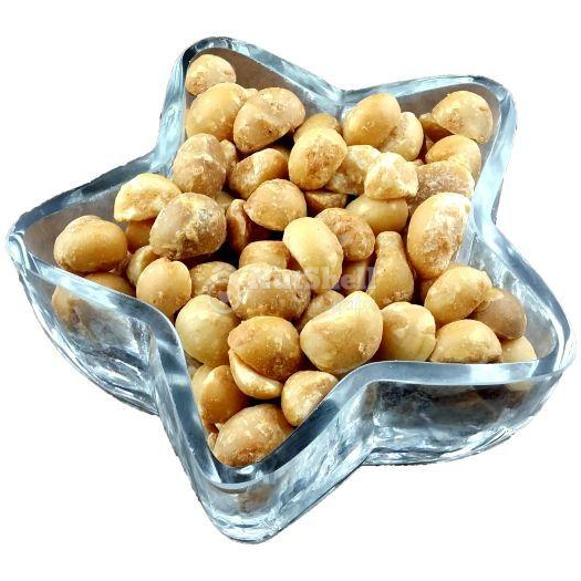 Macadamia Nut Roasted Sea Salted