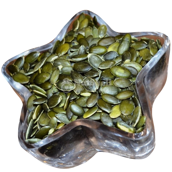 Pumpkin Seed Raw Kernel (China)