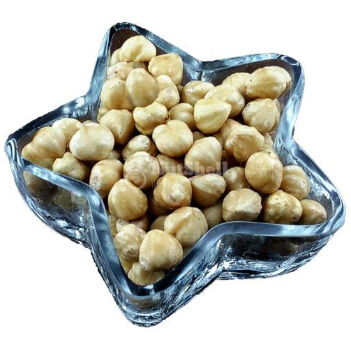 Blanched Hazelnut Raw (USA)