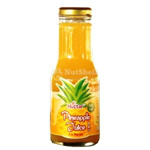 NICTAR 100% Pineapple Juice