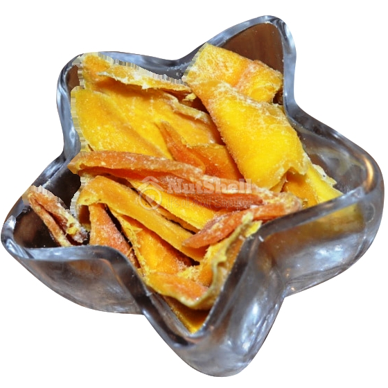 Soft Dried Mango (Thailand)