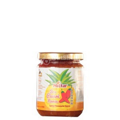 NICTAR Pineapple Spicy Paceri Sauce 250g