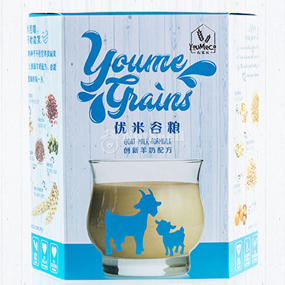 YOUME Goat Milk Grains (20x30g)