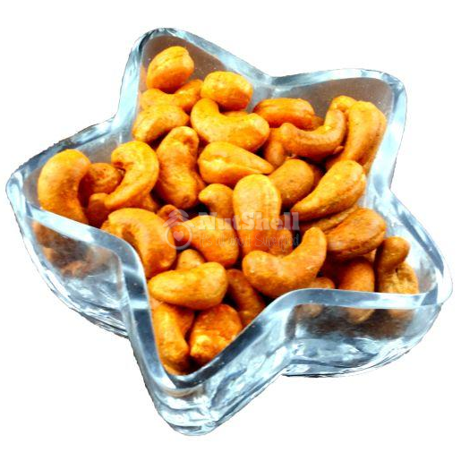 Cashew Roasted Hot & Spicy