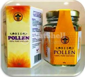 100% Natural Pure Bee Pollen (60g) (Malaysia)