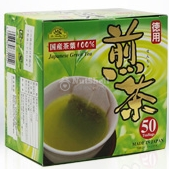 MR Sencha Green Tea Bag 20's