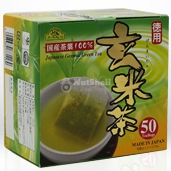 MR Genmaicha Tea Bag 20's